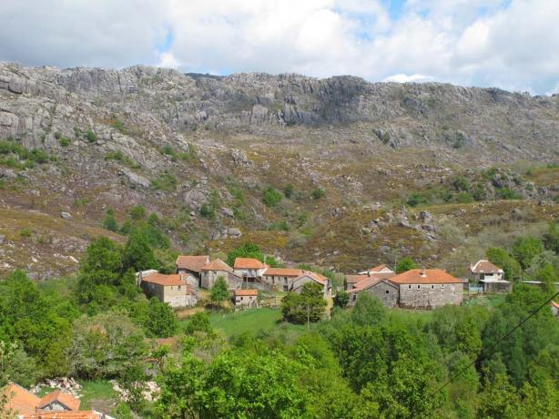 Ecotura country house - Rural tourism in the National Park of Geres