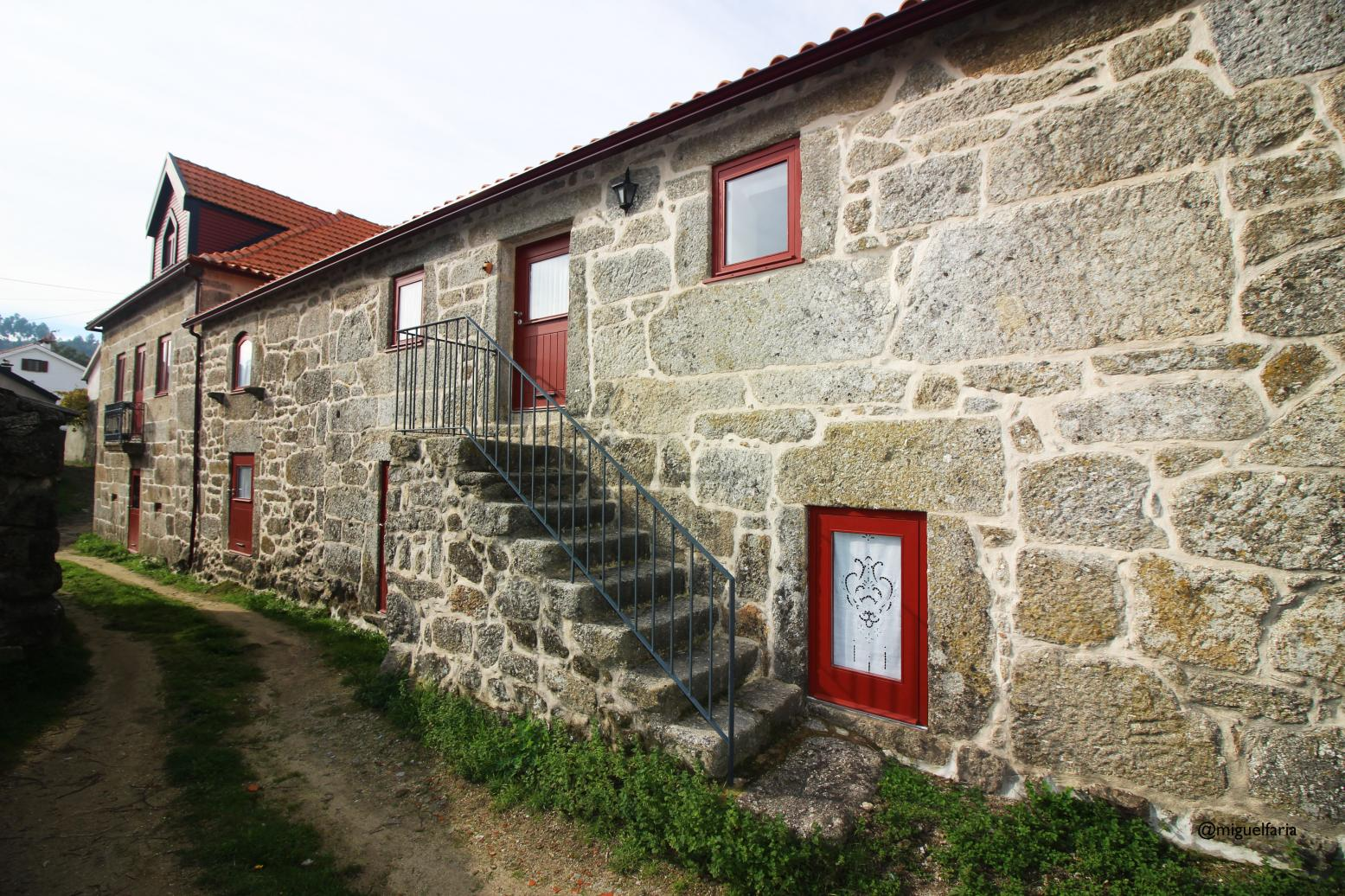 Casas de porto bom - Casas de campo rusticas ...